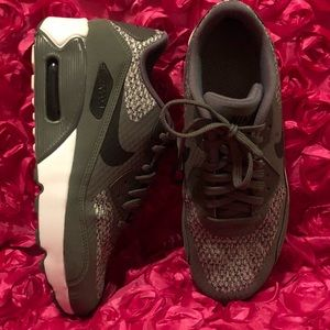 Nike air max 90 ultra kid running shoes sneakers